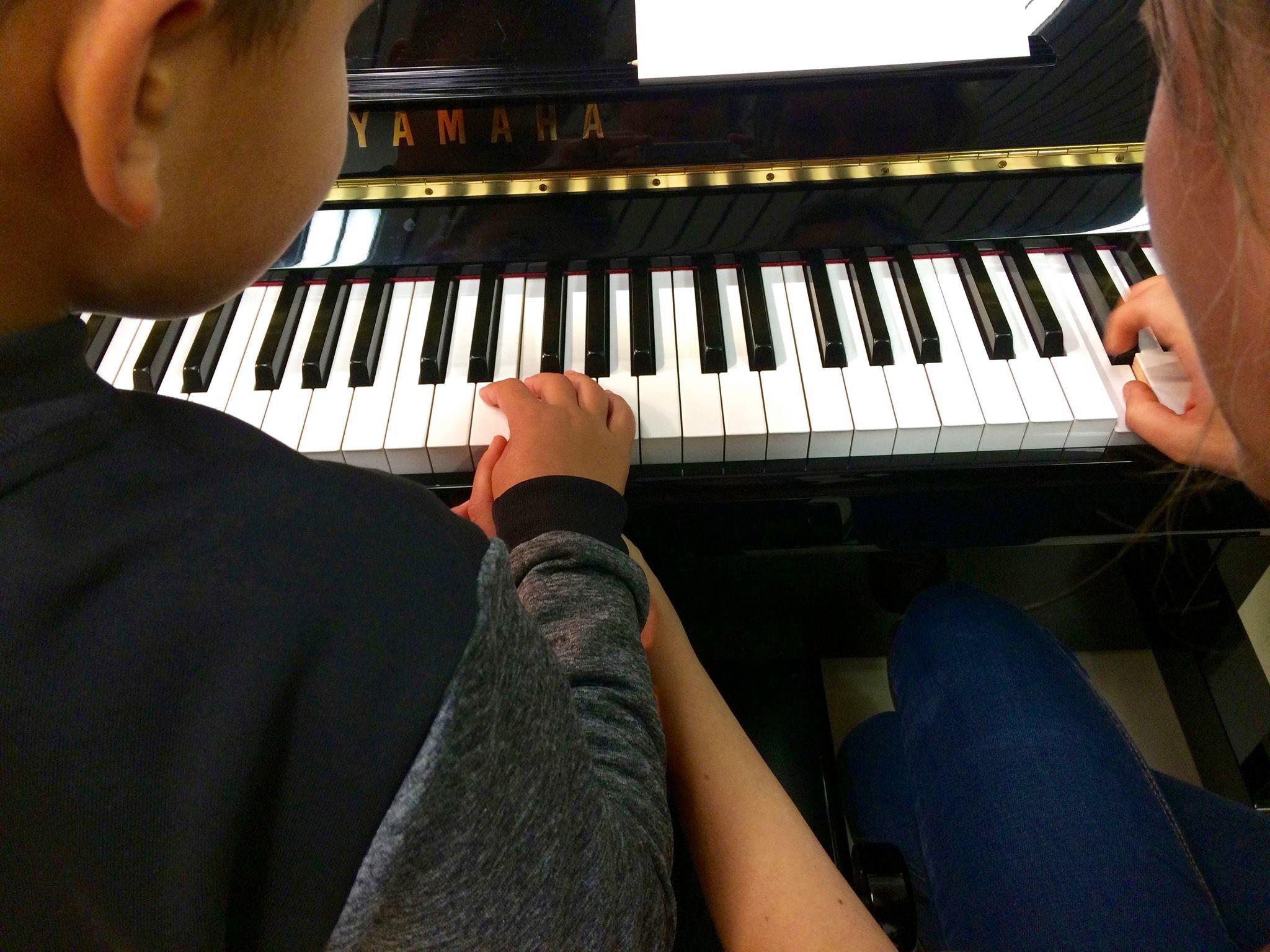 Klavierunterricht und Geigenunterricht München