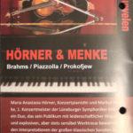 München Musik. Duo Geige und Klavier